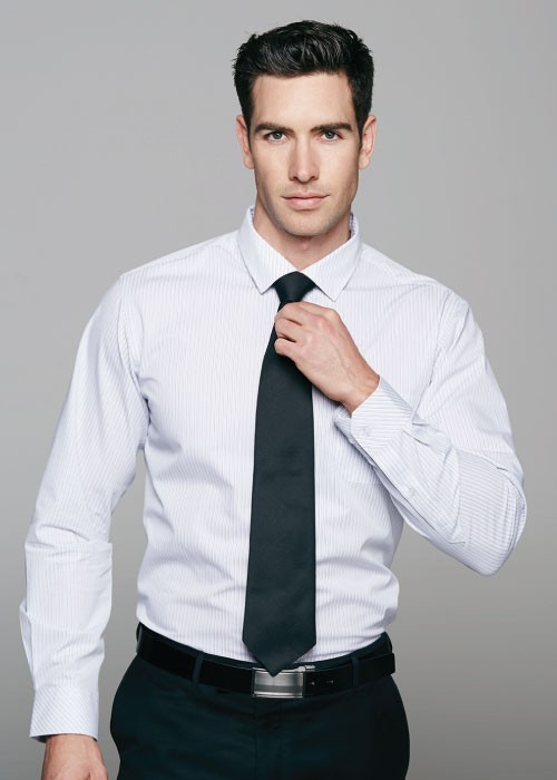 Your corporate wear Mens Bayview shirt