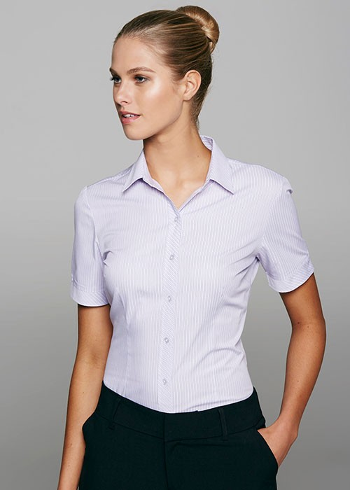 Your corporate wear Ladies Bayview shirt